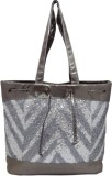 Hi Look Shoulder Bag (Grey)