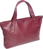 Essart Hand-held Bag (Maroon)