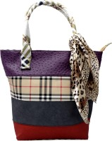 Super Drool Shoulder Bag(Multicolor)