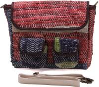 Twinology Messenger Bag