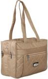 SuiDhaga Messenger Bag (Beige)