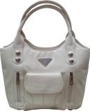 Rabitt Corporation Shoulder Bag (White)