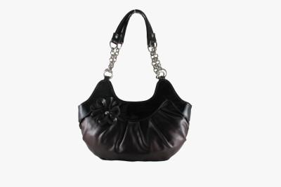 OLD SPORT Shoulder Bag(BROWN)