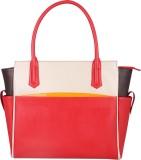 Zaera Hand-held Bag (Red)
