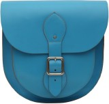Viari Messenger Bag (Blue)