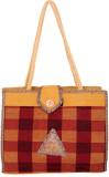 Womaniya Shoulder Bag (Yellow)