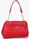 Peperone Shoulder Bag (Red)