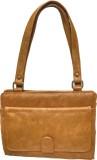 Fashion Rain Shoulder Bag (Beige)