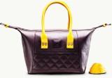 Twach Sling Bag (Brown)