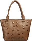 Louise Belgium Shoulder Bag (Brown)