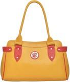 Fostelo Shoulder Bag (Yellow, Red)