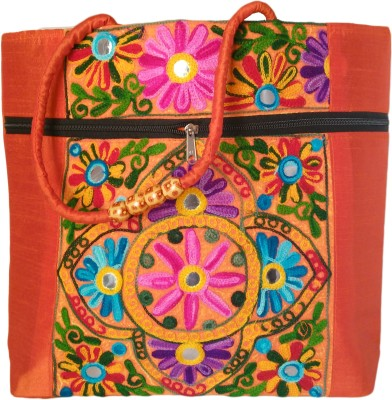 Vedic Deals Hand-held Bag
