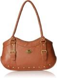 Meridian Shoulder Bag (Tan)