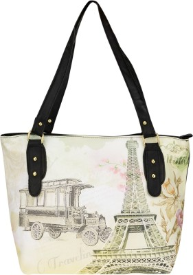 Kaos Shoulder Bag