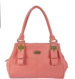 Baggo Hand-held Bag (Pink)