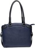 Ivy Hand-held Bag (Blue)