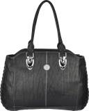 Fristo Shoulder Bag (Black)