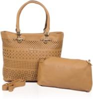 Pankhudi Shoulder Bag(Brown)