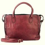 Zepzop Shoulder Bag (Maroon)