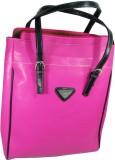 Essart Shoulder Bag (Pink)