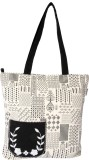 Pick Pocket Tote (Black)