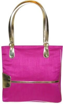 Chimera Leather Shoulder Bag