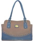 Lady Queen Messenger Bag (Blue)