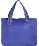 Prado Paris Shoulder Bag (Blue)