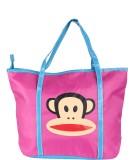 Kiara Hand-held Bag (Pink)