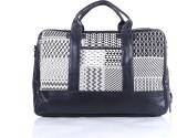Harp Messenger Bag (Black)
