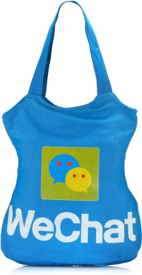 Bags Craze Hand-held Bag(Blue_ONLB-012)