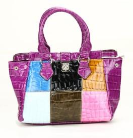 Jolie Messenger Bag(Multicolor)