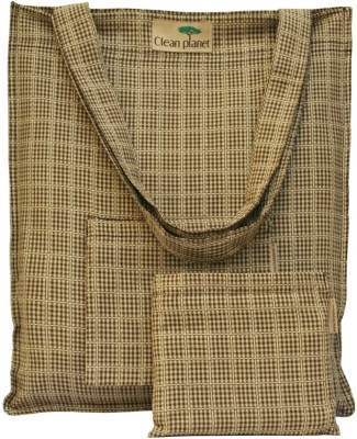Clean Planet Tote