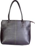 Q-Rious Shoulder Bag (Brown)