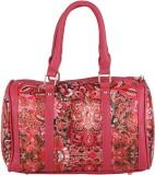Lino Perros Hand-held Bag (Pink)