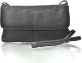 Hidekraft Hand-held Bag (Black)