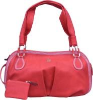 Charu Boutique Messenger Bag(Red)