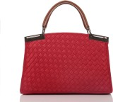 Dazz Hand-held Bag (Red)