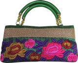 Dafter Luggage Hand-held Bag (Green)