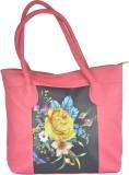 Stylathon Shoulder Bag (Pink)
