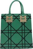 Super Drool Hand-held Bag (Green)
