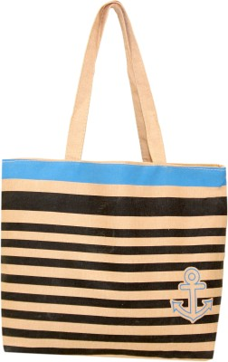Watercolour Tote