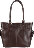 Jharcraft Shoulder Bag (Brown)
