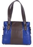 Hidekraft Hand-held Bag (Blue)