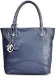 Phive Rivers Tote (Blue)