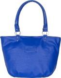 Cottage Hand-held Bag (Blue)