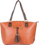 Evolve Shoulder Bag (Orange)