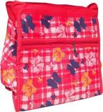 Nisol Sling Bag (Red)