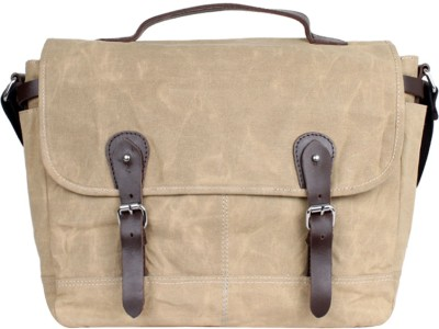 Taws Messenger Bag(Beige)