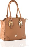 Nyk Shoulder Bag (Brown)